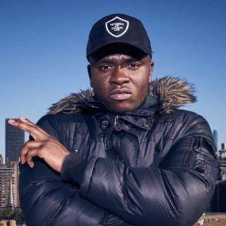 Big Shaq Michael Dapaah Boa Me Fuse ODG Cover