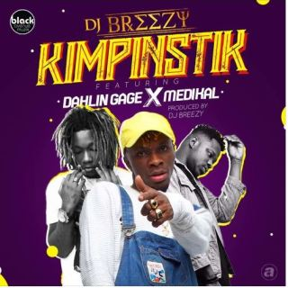 DJ Breezy – Kimpinstik ft