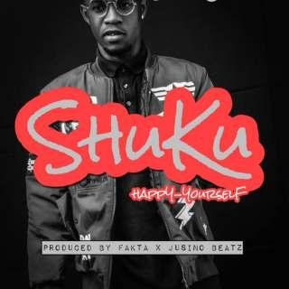 Julius Fakta Shuku Happy Yourself Prod
