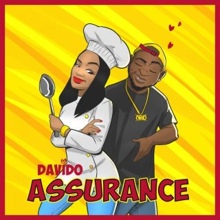 Davido – Assurance