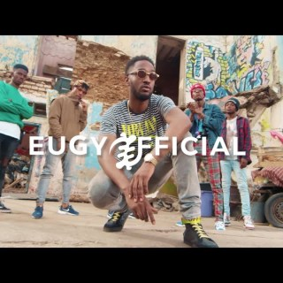 eugy tick tock official video