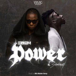 Edem ft Stonebwoy – Power Prod