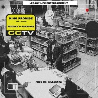 King Promise ft Sarkodie Mugeez – CCTV Prod