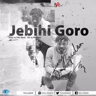 Fancy Gadam Jebihi Goro Prod By Web Beatz