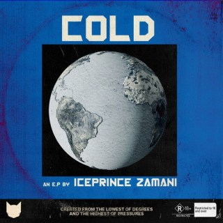 Ice Prince Naijakit COLD EP