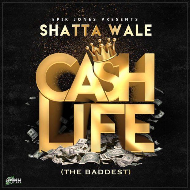 Shatta Wale – Cash Life Prod