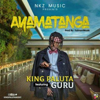 King Paluta – Ayamtanga Feat Guru Prod