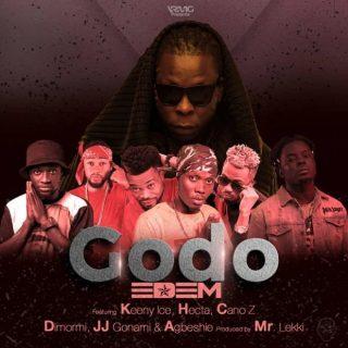 Edem – Godo ft