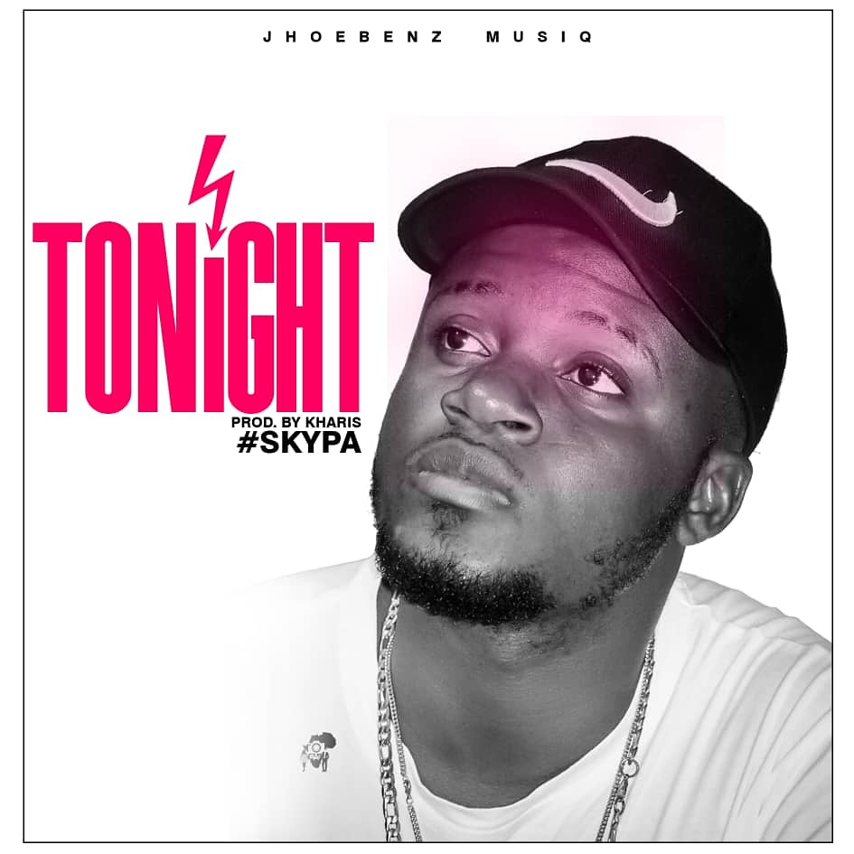 Skypa Tonight Prod By Karis