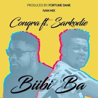 Conqra Ft Sarkodie Biibi Ba Mixed By Ivan Beatz