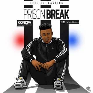 Conqra Prison Break Prod