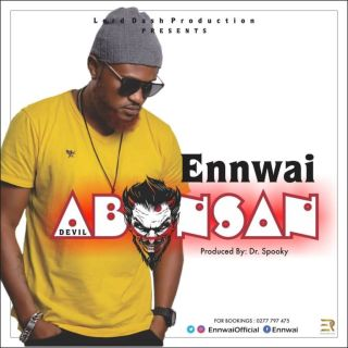 EnnWai – Abonsan Prod By Dr Spooky