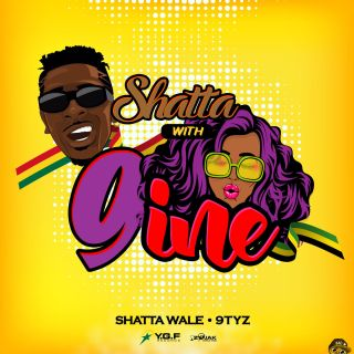 Shatta Wale with