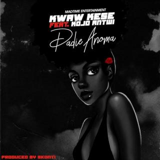 Kwaw Kese – Dadie Anoma ft Kojo Antwi