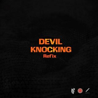 Devil Knocking Artwork