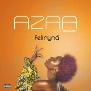 Feli Nuna – Azaa Prod