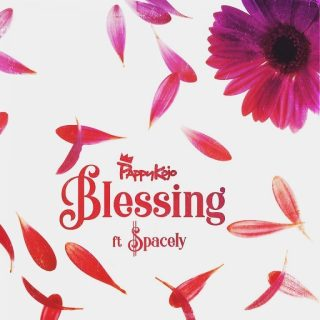 Pappy KoJo – Blessing ft