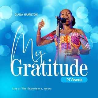 Diana Hamilton My Gratitude MuAseda