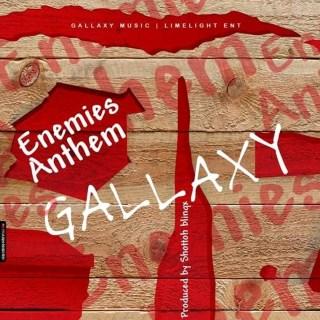 Gallaxy – Enemies Prod