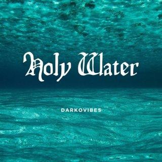 Holy Water artwork