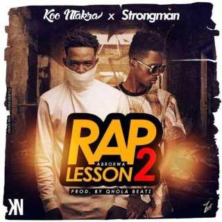 Koo Ntakra Strongman