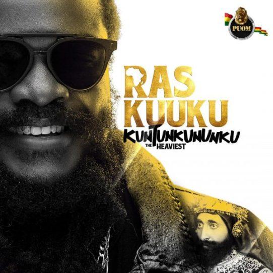 Ras Kuuku – My Holy Girl ft. MzVee