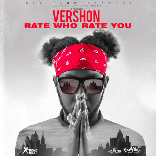 Vershon – Rate Who Rate You