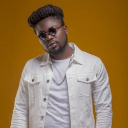 """Ghanaian singer and songwriter Wutah Kobby discharges this brand new tune tagged """"Current"""". The hit potential was produced by Riddim Boss. Stream and download it below."""