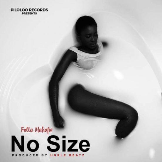 Fella Makafui – No Size