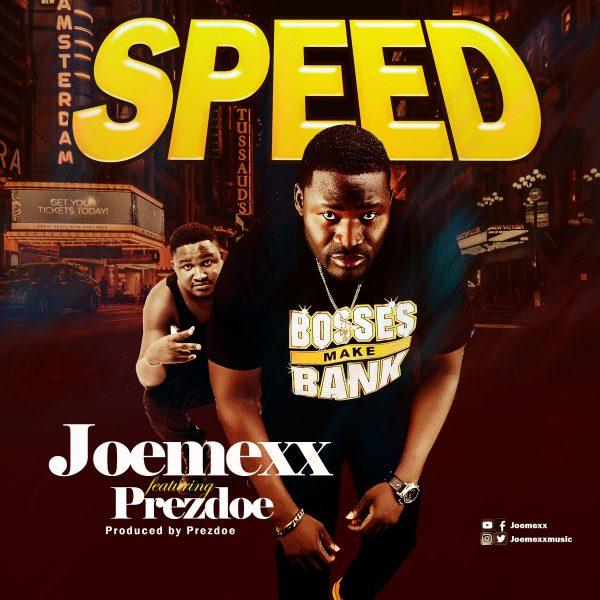Joe Mexx Speed