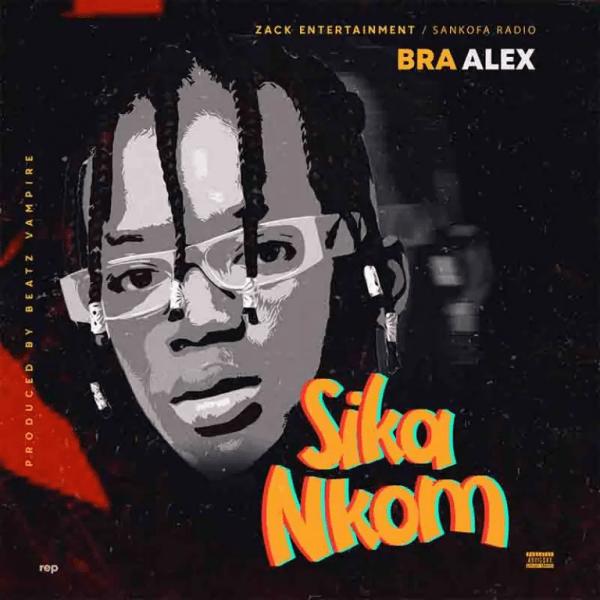 Bra Alex Sika Nkom