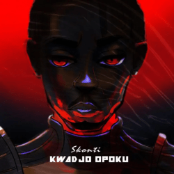 Skonti Big Man ft Kwaw Kese x Black Prophet