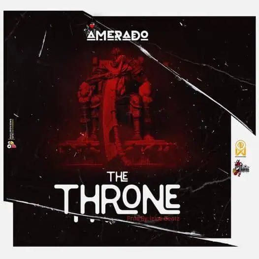 Amerado The Throne