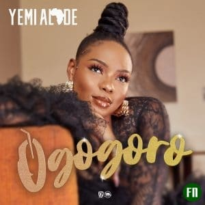 Yemi Alade Ogogoro