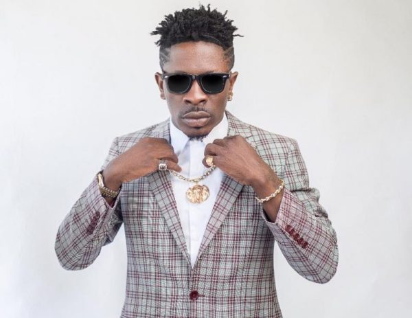 Shatta Wale You No Fit