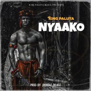 King Paluta Nyaako