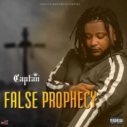 Captan False Prophecy