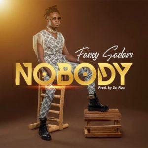 Fancy Gadam Nobody