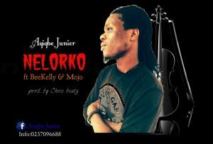 Ayigbe Junior - Nolorko (Ft Mojo x Bee Kelly) prod by Chrisbeatz