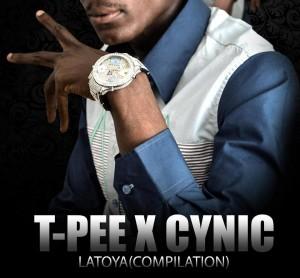 T-Pee - BarMan (Feat. Kofi Jamal)