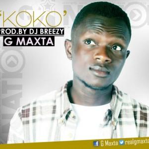 G Maxta - Koko (Prod. DJ Breezy)