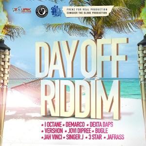 Day-Off-Riddim-Cover