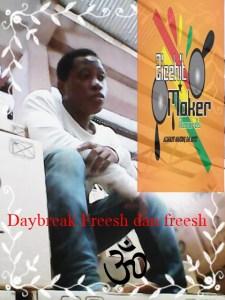 Daybreak Obiba - Fresher Dan Fresh