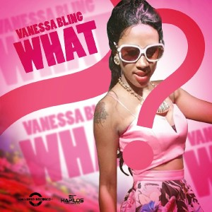 Vanessa Bling - What