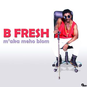 B Fresh - Asallam Malekum Feat Yaw Berk x Babs Juwe