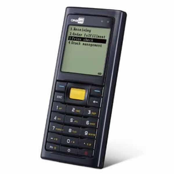 CipherLab SERIE 8200