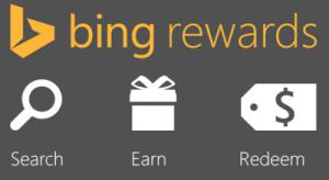 bing rewards as freecharge freefund codes