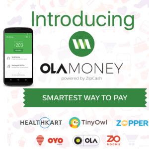 ola money sbi offer hiva26