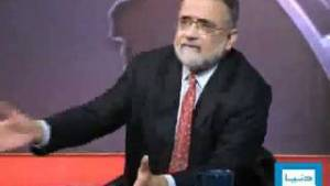 Ahmed Rashid on Dunya TV- Tonight with Najam Sethi (Parts 3