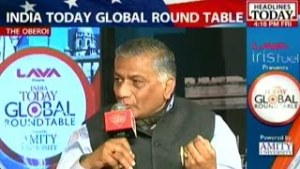 India Today Global Round Table1
